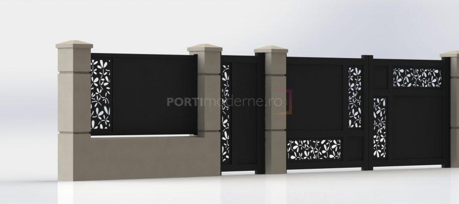 portimoderne.ro_poarta_traforata_cnc_trifoi_2